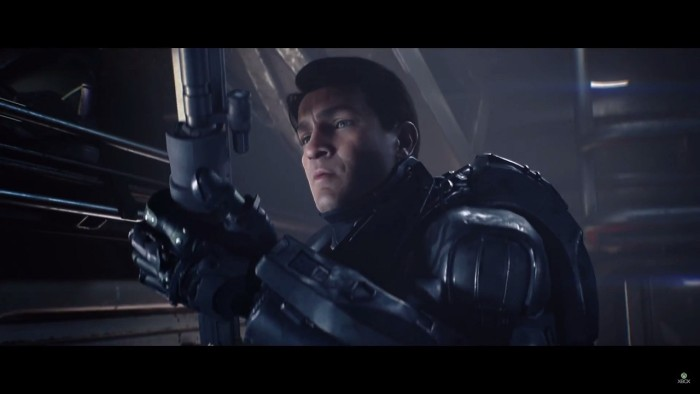 La cinemática de Apertura de lo nuevo de Master Chief, Halo 5: Guardians [OSOM!!]