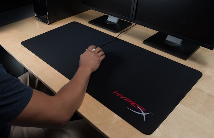 HyperX FURY mouse pad