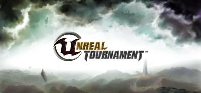 Unreal Tournament recibe una nueva actualización