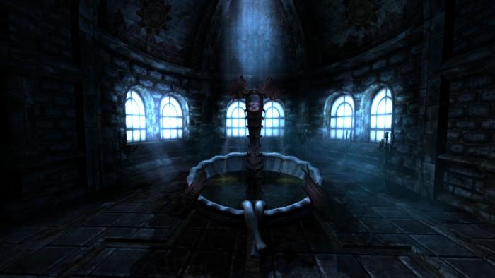 Amnesia: The Dark Descent Gratis en Steam hasta mañana [Gogogo!]