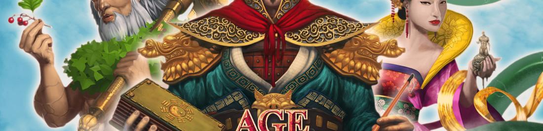 Age of Mithology recibirá su primera expasión en 12 años [Anuncios]