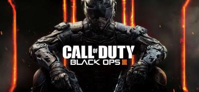 La historia de Call of Duty: Black Ops 3 trata demasiado de ser llamativa