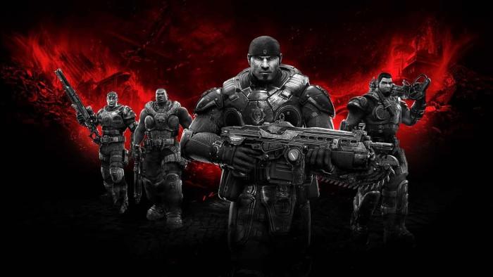 Para quienes no se dieron cuenta Gears of War Ultimate Edition ya esta en Windows Store, pero...