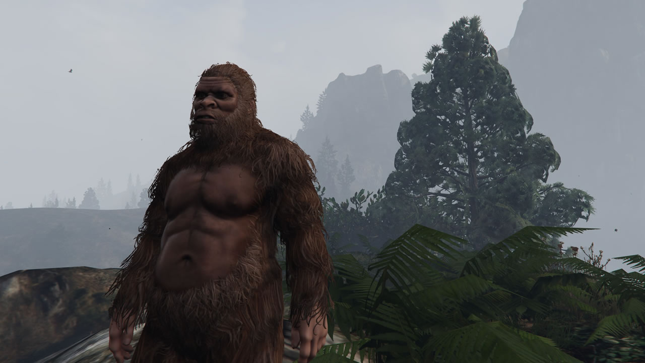 gtaV_bigfoot