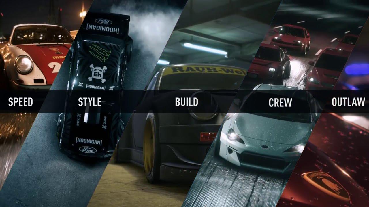 Need for Speed prepara su beta y se retrasa hasta el 2016 para PC [RUN RUN NEWS]