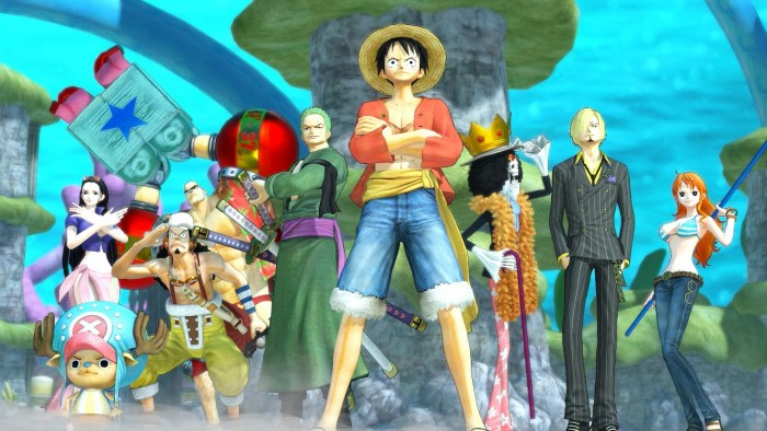 LagZero Analiza One Piece: Pirate Warriors 3 [Reseña]