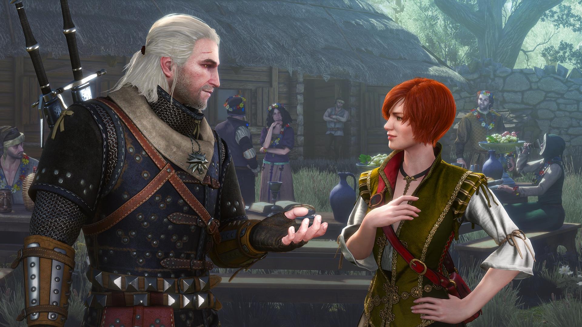 Estos son los detalles de Hearts of Stone la proxima expansión de The Witcher 3: Wild Hunt