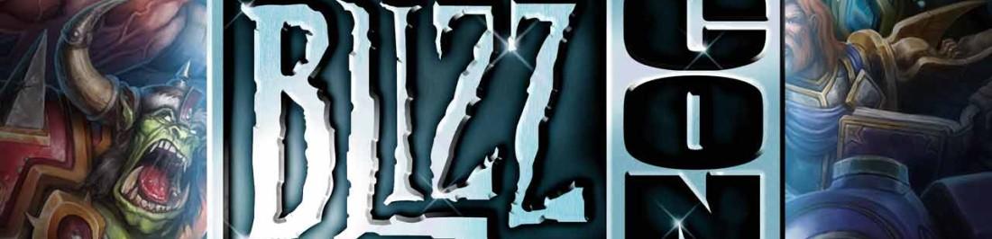Novedades de Blizzcon 2015
