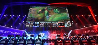 Ya comenzó el Campeonato Mundial de League of Legends 2015 [EVENTOS]