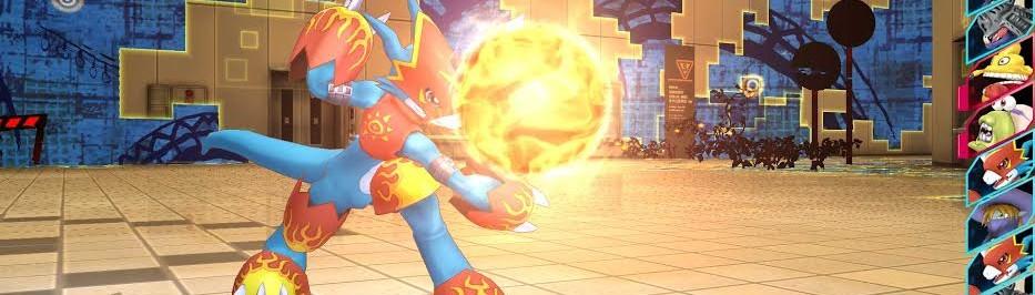 Digimon Story: Cyber Sleuth ya tiene fecha de lanzamiento [TRAILERS]