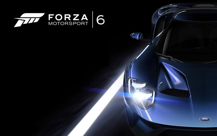 LagZero Analiza: Forza Motorsport 6 [Review aerodinámico]
