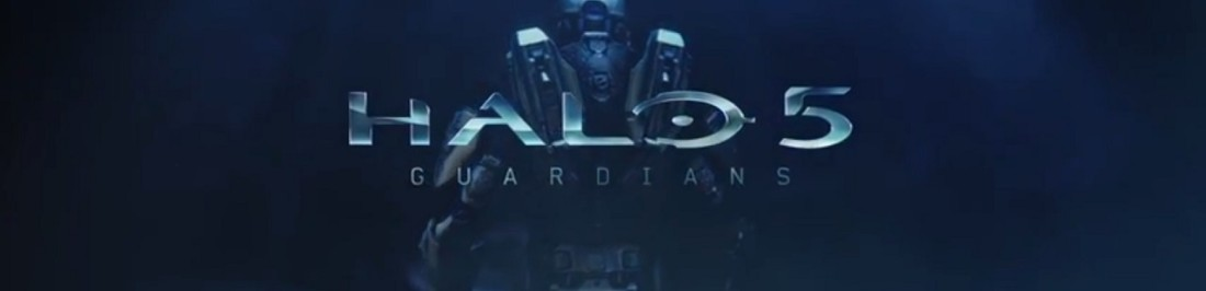 Trailer gameplay de Lanzamiento de Halo 5: Guardians [Hail to the Master Chief]