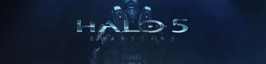 Trailer gameplay de Lanzamiento de Halo 5: Guardians [Hail to the Master Chief]