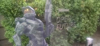 Xbox Chile nos presentó su nuevo Halo 5 Guardians [EVENTOS]