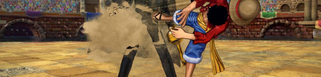 Nuevo tráiler de One Piece: Burning Blood [BANDAI NAMCO]