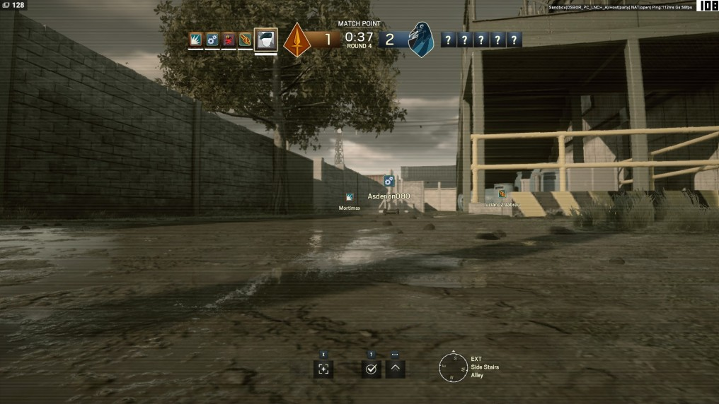 Rainbow Six Siege - Closed Beta2015-10-1-23-51-51
