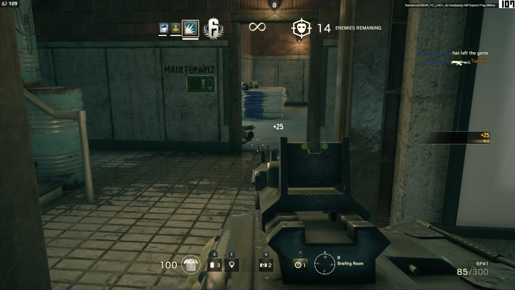Rainbow Six Siege - Closed Beta2015-10-2-0-30-56