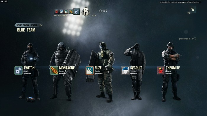 Rainbow Six Siege - Closed Beta2015-10-2-23-46-59