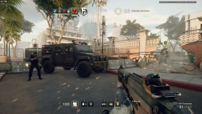 Rainbow Six Siege - Closed Beta2015-10-2-3-3-12