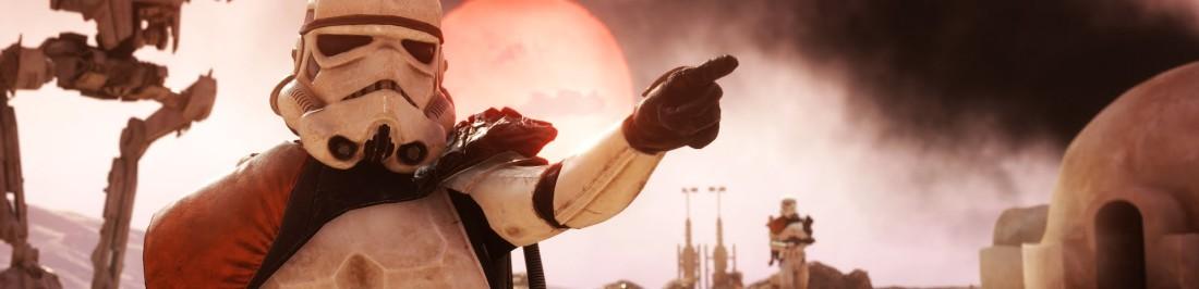 Star Wars: Battlefront nos muestra su Tráiler de Lanzamiento [VIDEOS]