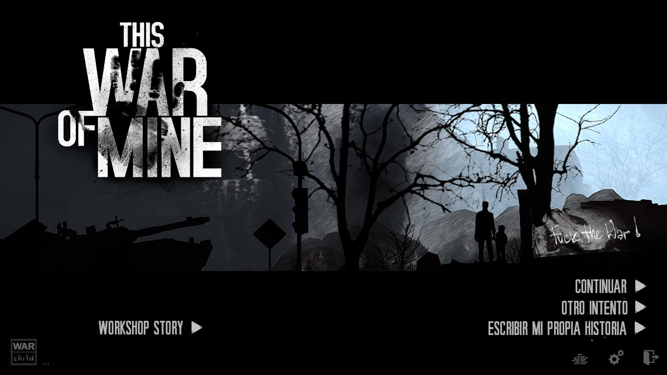 Juega Gratis This War of Mine hasta este domingo