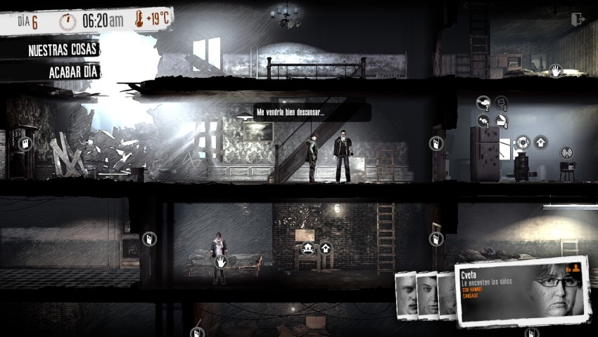 This War of Mine (3)