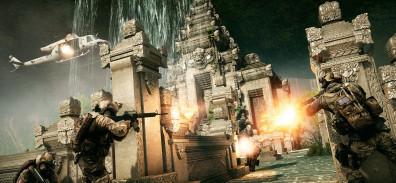 Battlefield 4 recibira un mapa gratuito, Operation Outbreak