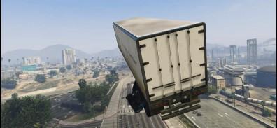 Esta brutal machinima ejemplifica la muerte de los mods en GTA 5