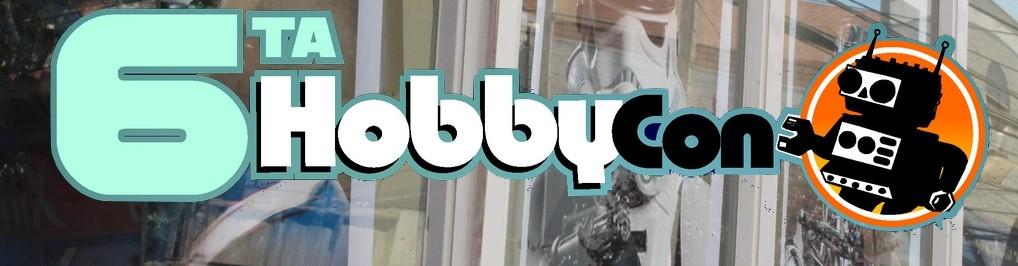 La familia se reúne en HobbyCon 6 este fin de semana en la quinta región [EVENTOS]