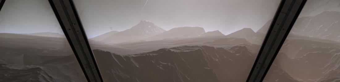 Infinity: Battlescape se une a la carrera espacial [Kickstarter]