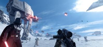 Este comercial de Star Wars Battlefront nos recuerda como crecimos con la fraquicia [VIDEO]