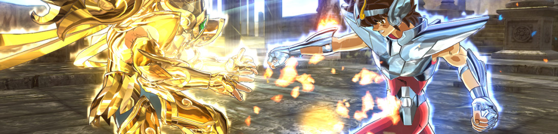Saint Seiya: Alma de Soldado ya está disponible [LANZAMIENTOS]