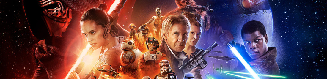 Con ustedes, el trailer oficial de Star Wars: The Force Awakens [LA FUERZA NIUS]