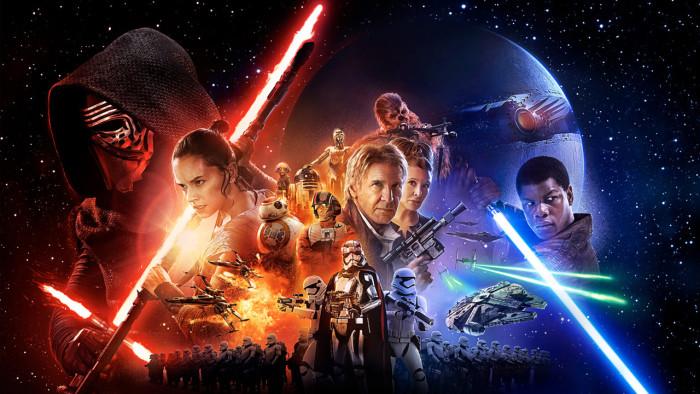Con ustedes, el trailer oficial de Star Wars: The Force Awakens [LA FUERZA NIUS]