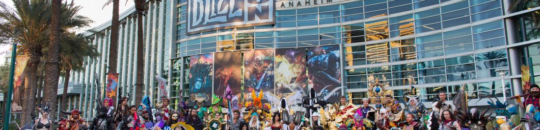 Confirmada BlizzCon 2016 para este 4 y 5 de noviembre