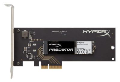HyperX Predator PCIe