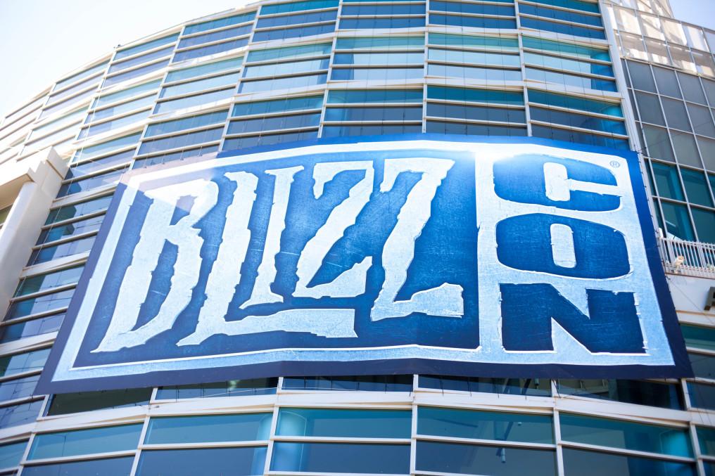 Blizzcon 2015: Cosplays