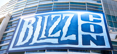 Blizzcon 2015: Cosplays