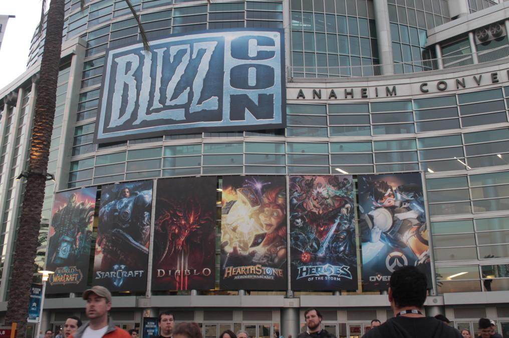 Blizzcon 2015: La Previa