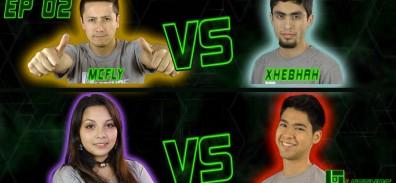 Legends of Gaming Chile   Episodio 2 [#LOGCHILE]