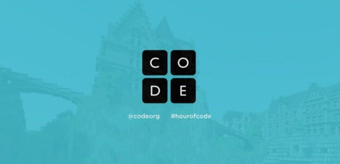 Microsoft y Code.org se unen para traer el tutorial 'Minecraft' a la Hora del Código