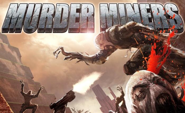 Agarra una de estas 500 mil keys del juego Murder Miners [GRATUIDAD]