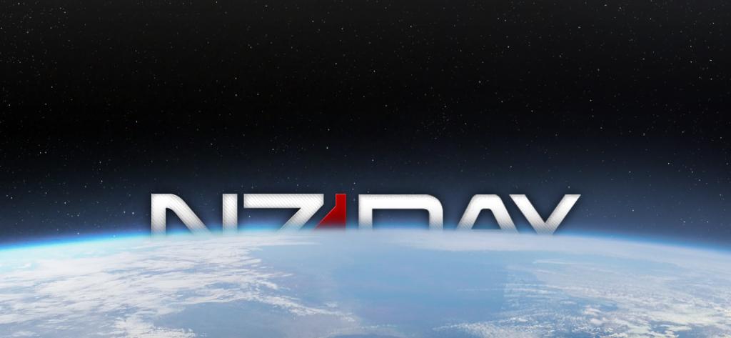 Feliz N7 con este teaser trailer de Mass Effect Andromeda [SHEPARD!]