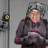 Veamos a Mark Hamil hablar de su trabajo en Star Citizen, Wing Commander y Star Wars [VIDEO]