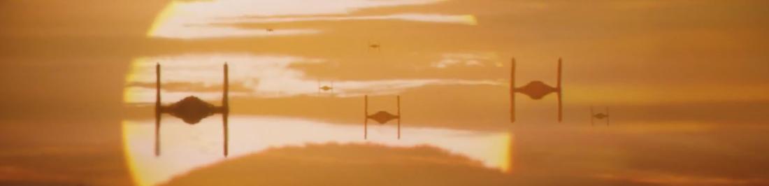 Nuevo trailer de Star Wars: The Force Awakens [SUELTEN A LUKE NIUS]
