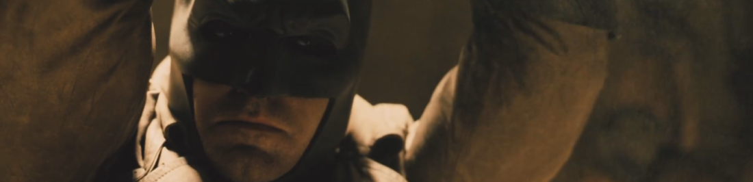 Con ustedes, el nuevo avance de Batman V Superman: Dawn of Justice [VIDEO]
