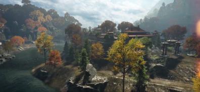 Dragon Valley llegará a Battlefield 4 en diciembre [MAPAS DEL BF2 FTW NIUS!]