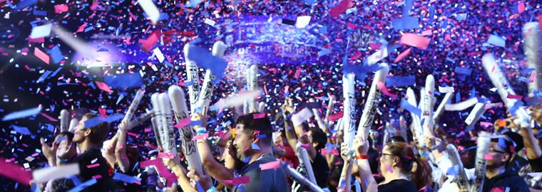 "Blizzard podría traer el ""Heroes Global Championship Circuit"" a Chile [BLIZZCON 2015]"