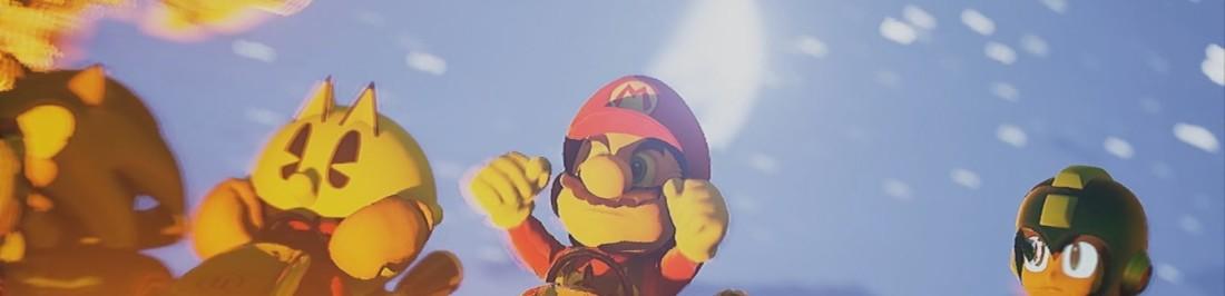 Oye oye, un Mario Kart para PC creado con Unreal Engine 4 [MAMÁ MÍA!]