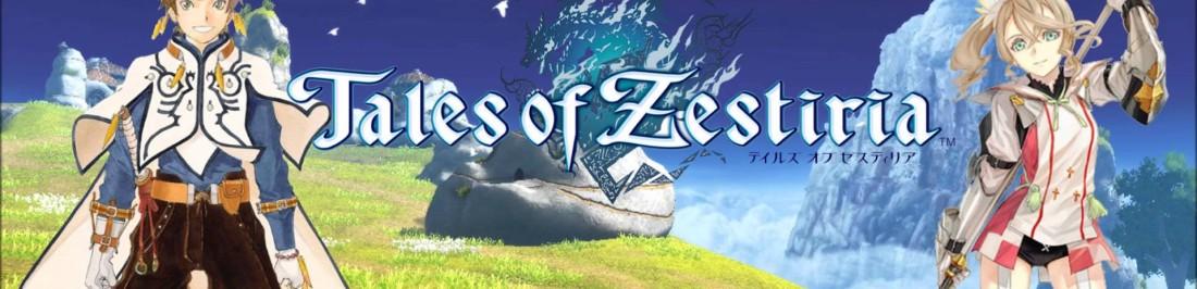 LagZero Analiza: Tales of Zestiria [Review JRPG]